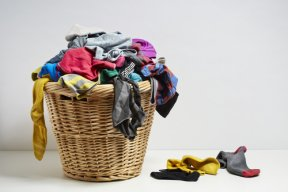 Laundry & Ironing Services